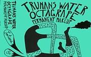 Trumans Water Shrimps & Scallions from LOTIONS & CREAMS tour comp