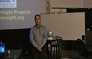 This video explains the Snapshot Protocol, a procedure which can be deployed in any CA county and in many states. This seminar was conducted in San Diego on Oct 12, 2014 in preparation for the November 2014 election cycle.