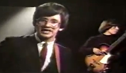 As performed on a San Diego TV show in 1984