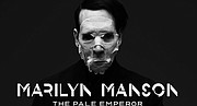From Marilyn Manson's new album, <em>The Pale Emperor</em>