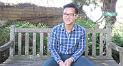 Tam Hoang shares memories, good and bad, from his impoverished youth in Communist-run Vietnam.