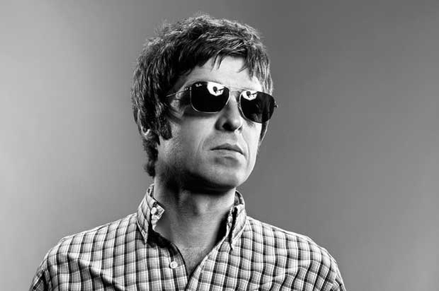 From Noel Gallagher's High-Flying Birds' latest record, <em>Chasing Yesterday</em>