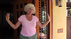 Rachel Smith takes us on a tour of her historic home in the Burlingame neighborhood of San Diego and discusses her neighbors' and the city's complaints about her legal use of the property as an Airbnb host.
