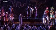 Puccini tries to go modern at the 7:00 minute mark.