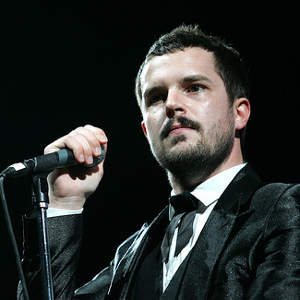 Lead single off of Brandon Flowers's latest, <em>The Desired Effect</em>