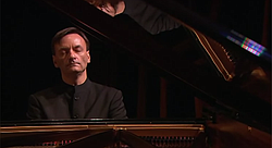 Stephen Hough - Moonlight Sonata, Beethoven (Verbier 2011)