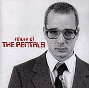 Off of the Rentals' <em>Return of the Rentals</em>