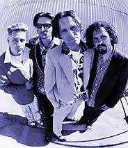 In 1995, Frank Zappa cohort Wild Man Fischer meets his favorite San Diego band