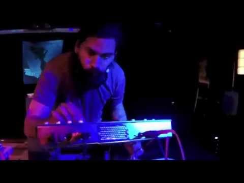 Live acid music events in San Diego