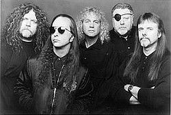 Kansas performs their hit live, unplugged