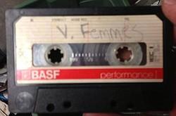 Violent Femmes' official video