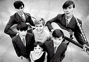 ...by the Cowsills