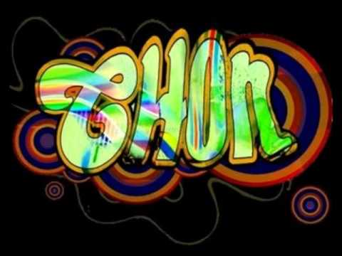 Off of Chon's new release, <em>Grow</em>