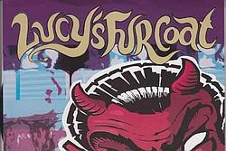 From Lucy's Fur Coat's debut album, <em>Jaundice</em>