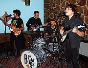 BajaBugs covering a Beatles classic