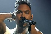 ...off of Miguel's latest, <em>Wildheart</em>