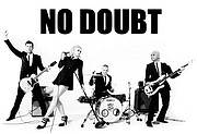 ...by No Doubt, played live at Global Citizen 2015