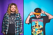 ...off of Wavves' latest LP, <em>V</em>