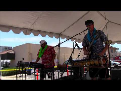 TikiTronic's take on the Stones classic performed live