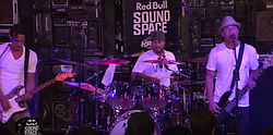 Webcast from KROQ's Red Bull Sound Space in Los Angeles, CA, July 30, 2013