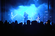 Battalion of Saints at the Observatory in Santa Ana, March 7, 2015