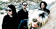 ...off of Dead Weather's new record, <em>Dodge and Burn</em>