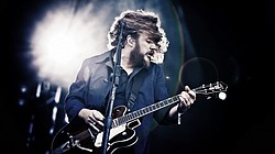 ...from My Morning Jacket's latest record, <em>The Waterfall</em>