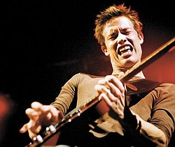 Jonny Lang live video