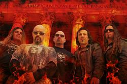 ...off of Cage's latest, <em>Ancient Evil</em>