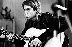 Beatles classic from the Kurt Cobain home recordings