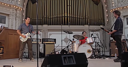 ...a film compiled by Fabio Cunha of Drive Like Jehu's concert at the Organ Pavilion in Balboa Park (thanks to users x0xmaximus, RyukyuBeat, jasonfreakinbang, Bill Perrine, Rosemary Bystrak, techingo666, Natevideos1).