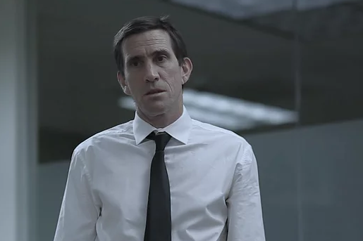 Film trailer: A physicist's assistant must design a reactor before time and reality slip away.