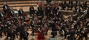 Weilerstein · Barenboim · Berliner Philharmoniker