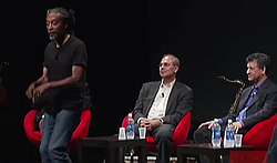 ...as presented by Bobby McFerrin at the 2009 World Science Festival