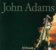 A John Adams orchestration of a piano piece by Franz Liszt