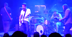 Drag the River at the Observatory in September of 2015