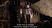 Te Deum (Bryn Terfel, The Royal Opera)