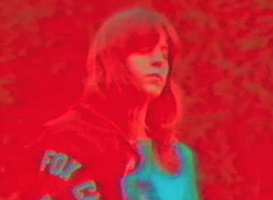 ...by Eleanor Friedberger (official video)