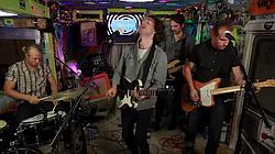 The Shelters live on <em>Jam in the Van</em>