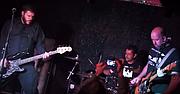 ...live at the Bancroft (2014)
