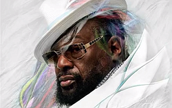 Title track off of George Clinton and Parliament-Funkadelic's latest