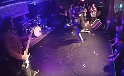 ...Mizery live (2015)