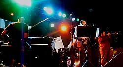...live at Belgrade Jazz Festival (2015)