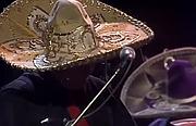 ...Billy Bacon live at the Zoo Bar in Lincoln, Nebraska (2001)