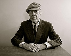 ...title track from Leonard Cohen's latest