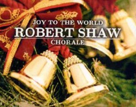 ...Robert Shaw Chorale