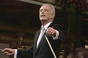"""""""Die Fledermaus"""" — J. Strauss — New Year's Concert 1989"""