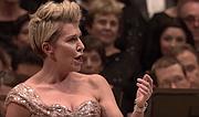 ...sung by Joyce DiDonato at Tucker Opera Gala 2016