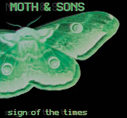 ...sneak peek at Moth & Sons' new record