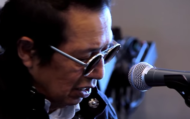 ...by Alejandro Escovedo